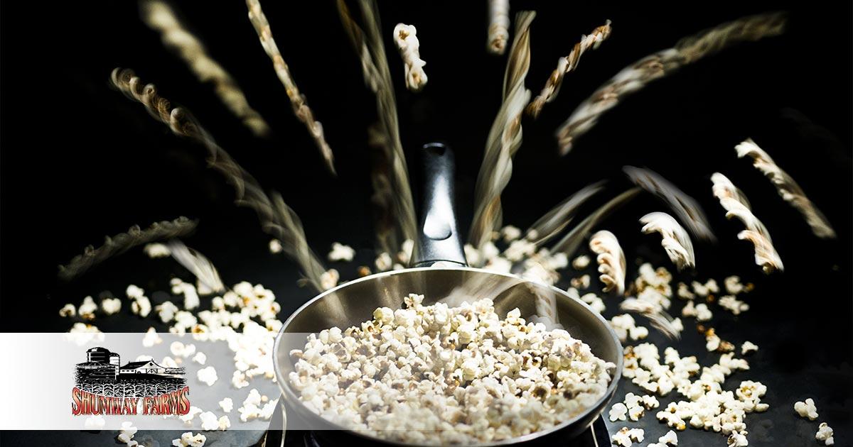 5 Ways To Pop Popcorn In 2021