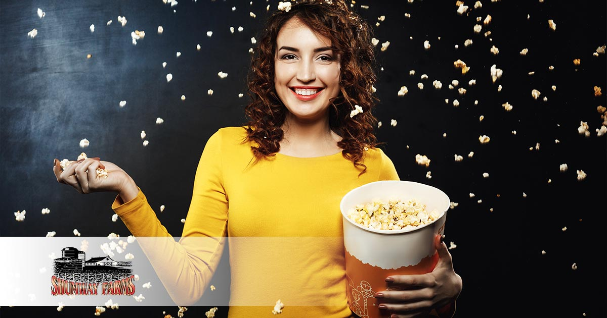 7 Fun Facts About Popcorn That You Need To Know