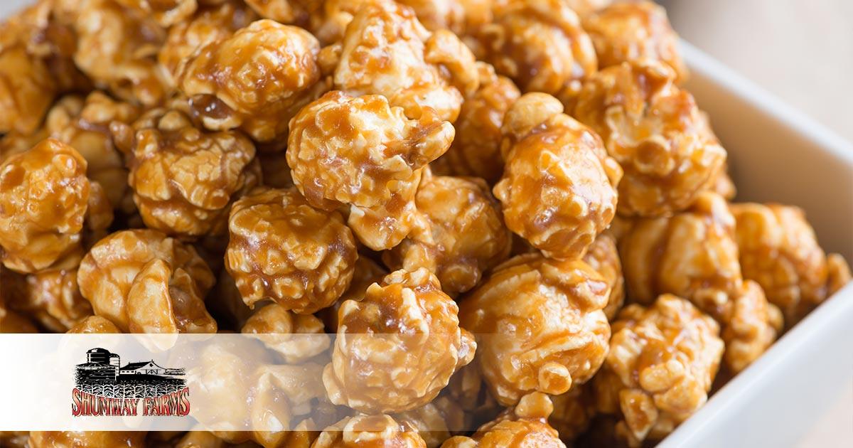 Best Way To Make Carmel Popcorn