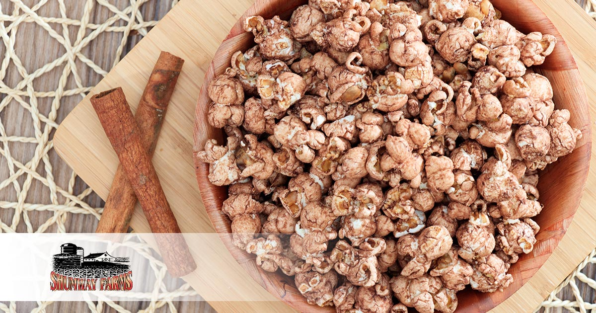 Best Way To Make Cinn Sugar Popcorn