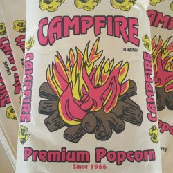 Campfire Bags