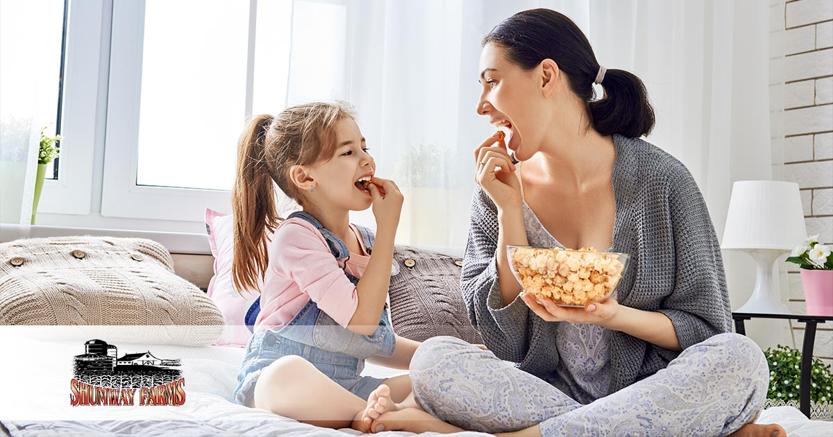 What Are The Health Benefits Of Popcorn